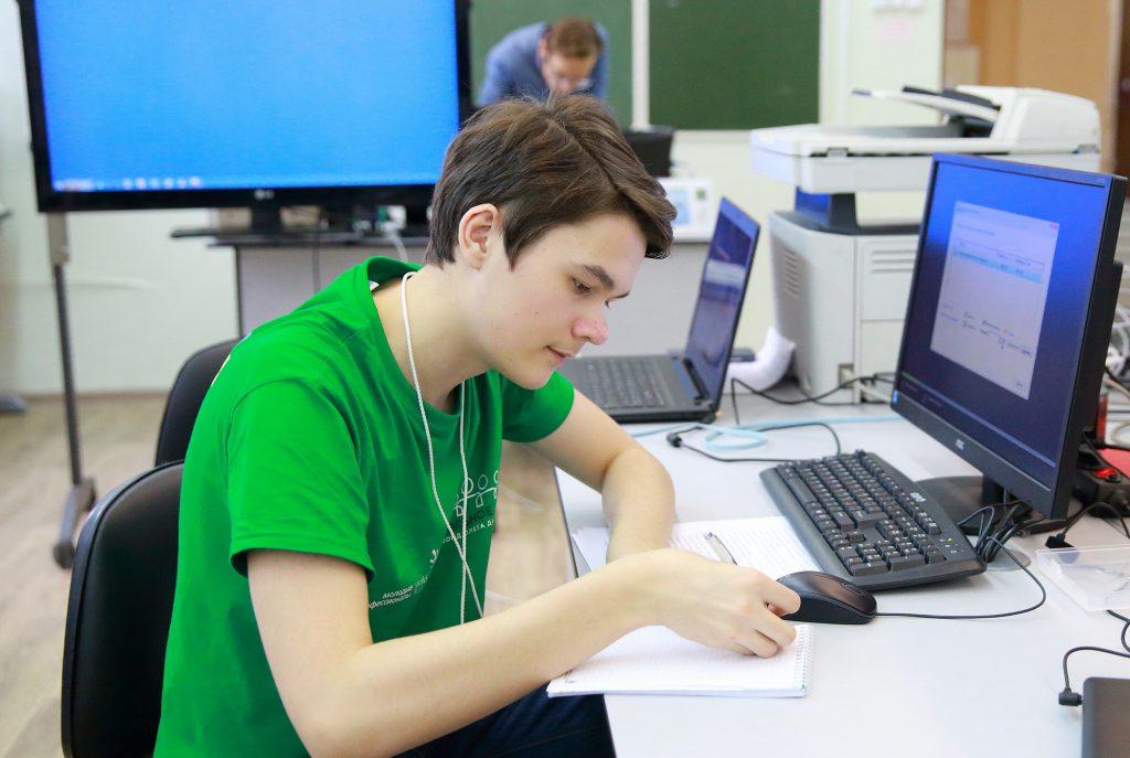 Площадка JuniorSkills по компетенции «Сетевое и системное администрирование»