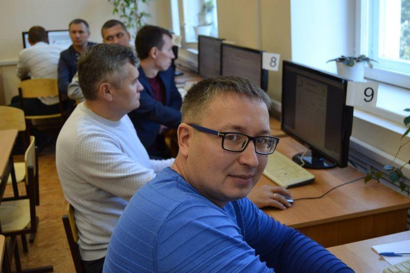 На базе Межрегионального центра компетенций-Чебоксарского электромеханического колледжа прошло обучение главных региональных экспертов
