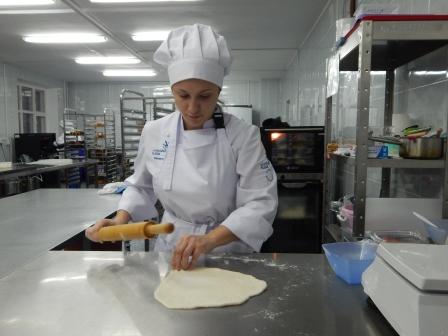 Завершилась работа площадки по компетенции «Хлебопечение» VI Регионального (открытого) чемпионата «Молодые профессионалы (Worldskills Russia)»