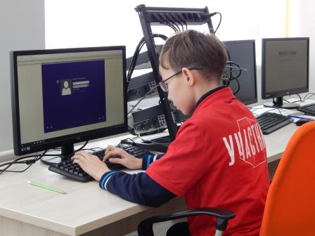 Соревнования по компетенции «Сетевое и системное администрирование» подошли к финишу