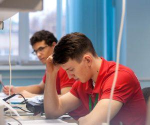 Соревнования по компетенции «Техническое обслуживание медицинской техники»