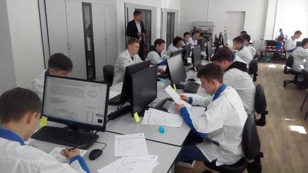 Чувашская Республика прошла конкурсный отбор на участие в пилотной апробации проведения демонстрационного экзамена в 2018 году