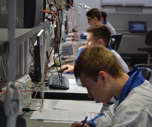 Завершены Отборочные соревнования на право участия в Финале VI Национального чемпионата  «Молодые профессионалы» (WorldSkills Russia) по компетенциям «Электроника» и «Лабораторный химический анализ»