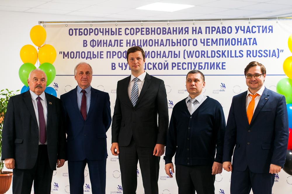 Подписан договор о сотрудничестве с одним из ведущих мировых производителей робототехники, промышленного и системного оборудования Kuka Russia