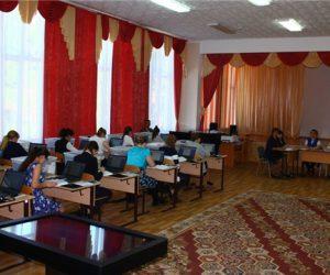 В Чувашии выпускники профессиональных образовательных организаций приступили к сдаче  демонстрационного экзамена