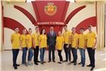 Михаил Игнатьев встретился с участниками финала VI Национального чемпионата «Молодые профессионалы»