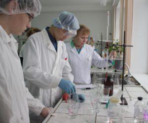 Началась подготовка юниорских команд к участию в VII Региональном (открытом) чемпионате «Молодые профессионалы» (Worldskills Russia)