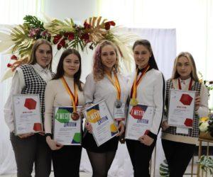 Подведены итоги IX Открытого регионального чемпионата «Молодые профессионалы» Чувашской Республики