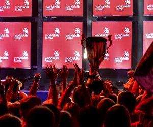 Объявлены даты проведения нацфинала WorldSkills Russia в 2021 году в Уфе
