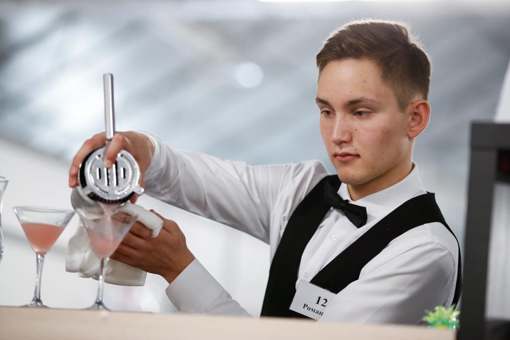 Студенты и школьники отстаивают честь республики на нацфинале WorldSkills Russia – 2021